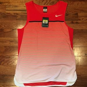 Men's Nike Dri-Fit Tank NWT